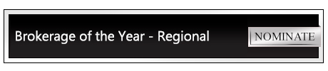 Brokerage of the Year Regional