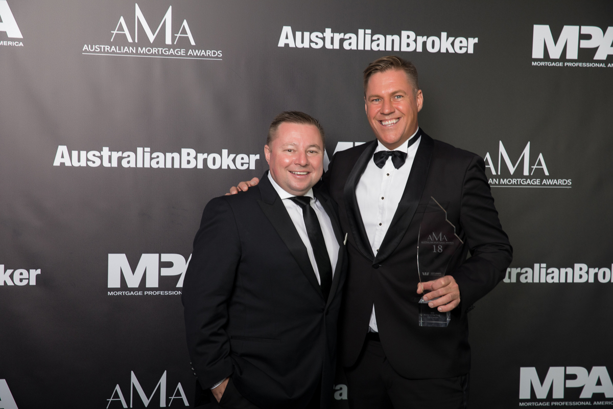 ANZ BROKER OF THE YEAR COMMERCIAL
