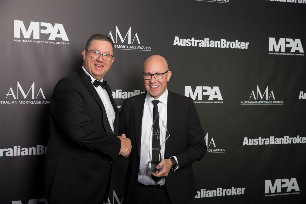 MFAA YOUNG GUN OF THE YEAR FRANCHISE